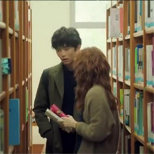 Sinopsis Cheese in te Trap episode 10 part 2