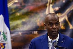 PM Haiti, Claude Joseph Imbau Rakyat Tenang Menyusul Terbunuhnya Presiden Jovenel Moïse
