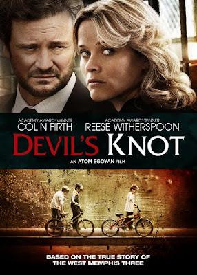 Devil's Knot 2013 DVD R1 NTSC Latino