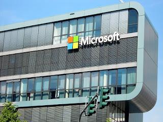 شركة مايكروسوفت Microsoft