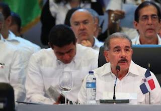 Danilo dice Duarte es el paradigma para que los jóvenes asuman compromiso con la patria