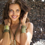 Irina Shayk Luciendo Cuerpazo En Sports Illustrated - PARTE 2. Foto 10