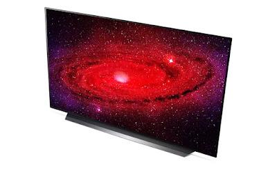 LG OLED 48CX TV price in India