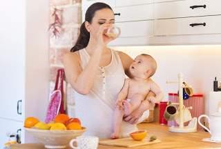 Anne Sütünü Artıran Yiyecekler