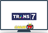 Nonton TV Online trans 7 Live Streaming HD Hari Ini