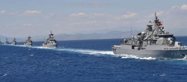 Ο.Τσελίκ: «Ό,Τι Και Να Κάνουν Οι Έλληνες Έχουμε Ισχυρότερες Ένοπλες Δυνάμεις Από Αυτούς»