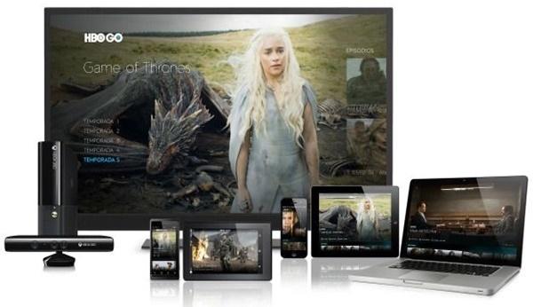 HBO revelou novidade durante evento nos EUA, que lançará o HBO GO no Brasil