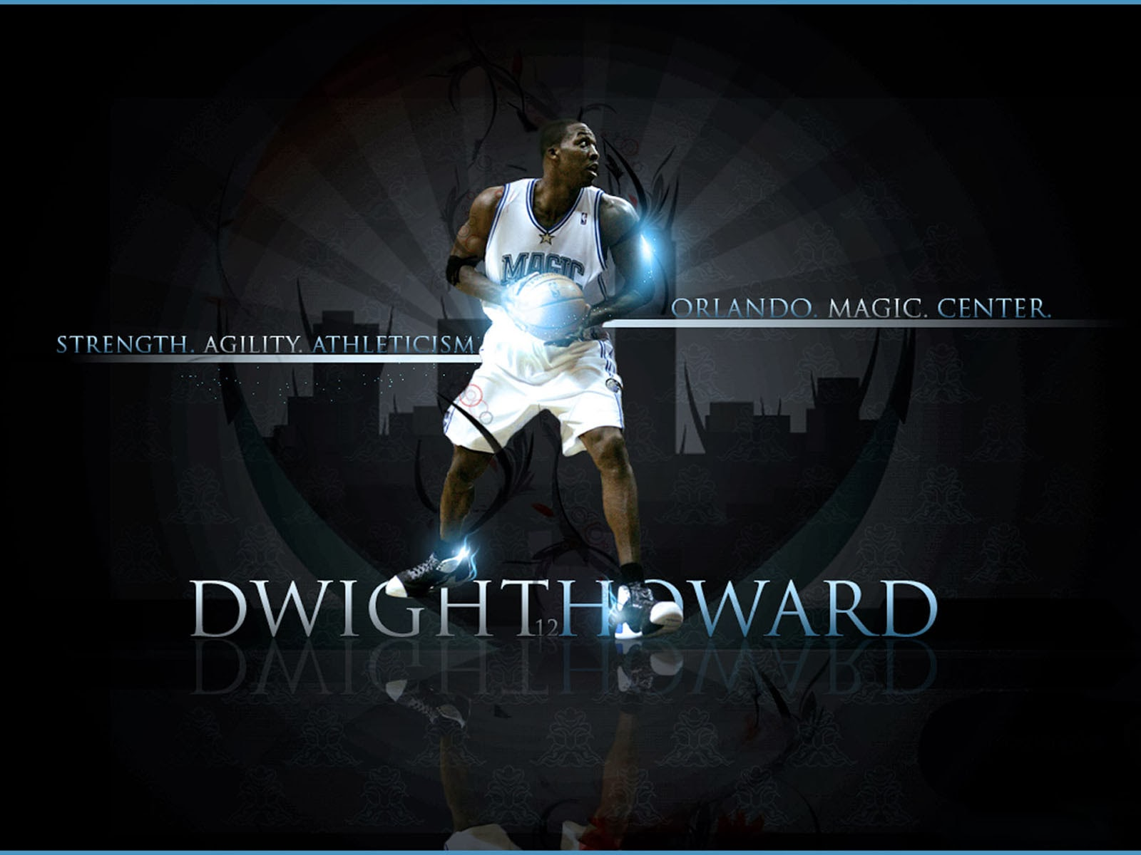 A Cute Couple Wallpaper Wallpapers Dwight Howard Wallpapers