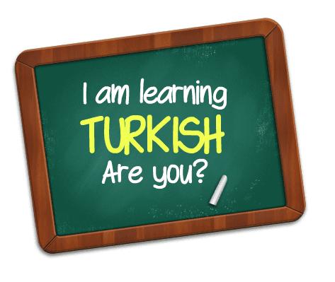 Online εργαλείο εκμάθησης της τούρκικης γραμματικής