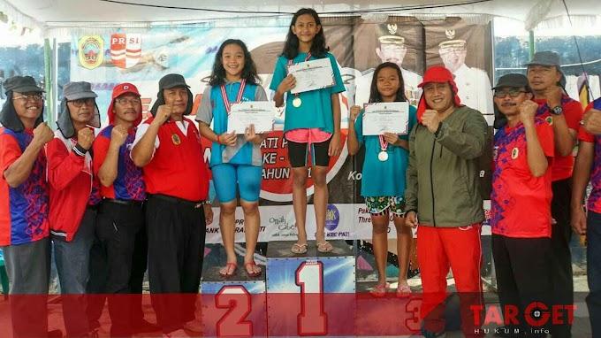 Dukung Atlet Muda Berprestasi, Safin Miliki Impian Dirikan Sekolah Atlet