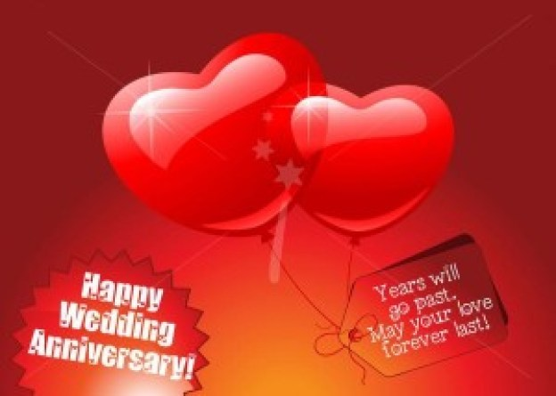 Wedding anniversary quotes wishes message hd images all