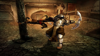 Prince Of Persia: The Two Thrones Full Game