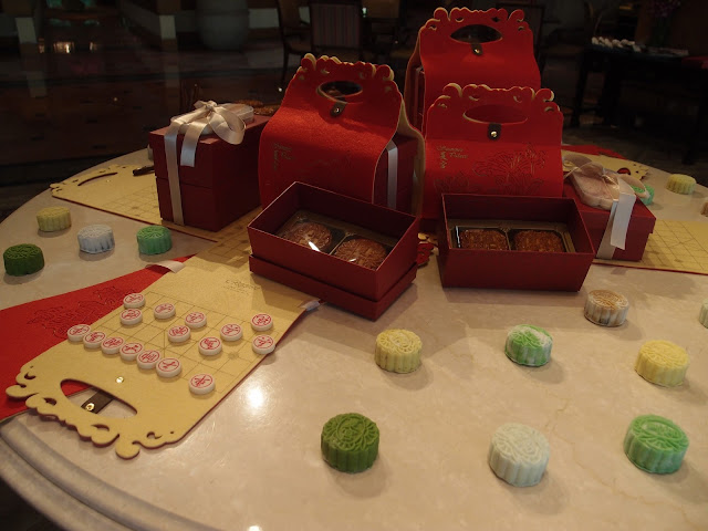 regent mooncakes
