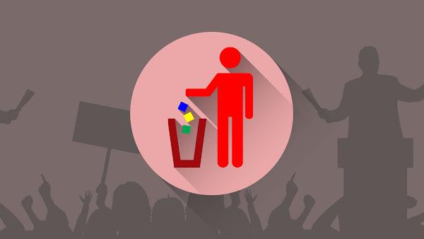 Jokowi dan Proses Pembusukan Demokrasi