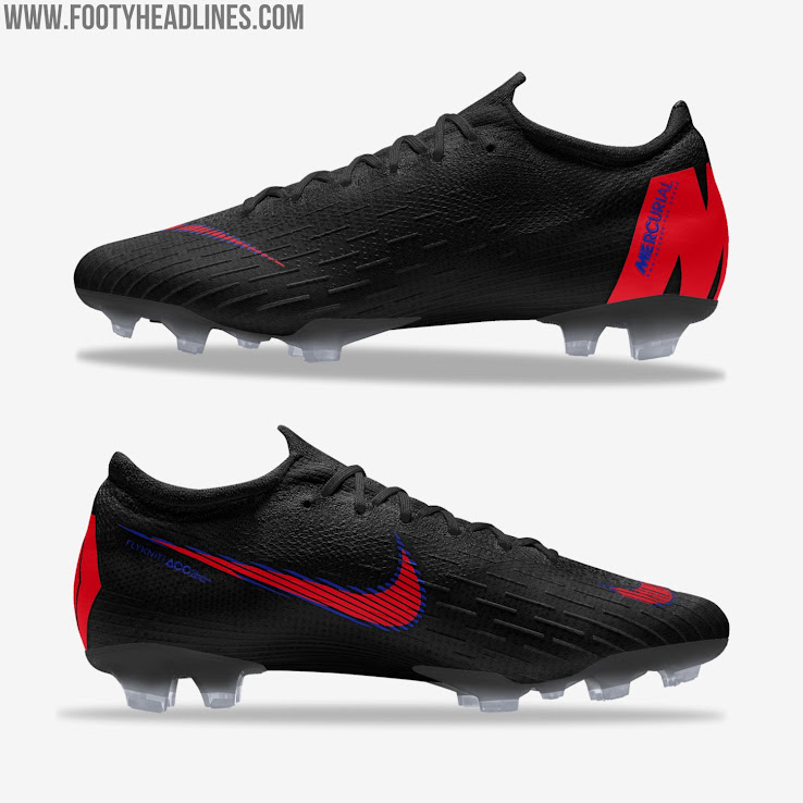 big sale ef266 22ba0 FINALLY: Nike Launch Mercurial Vapor and Superfly 360 iD ...