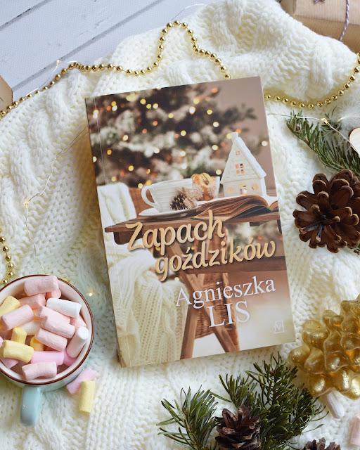 """#125 """"Zapach goździków"""" - Agnieszka Lis"""
