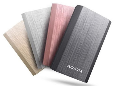 ADATA Launches the A10050 Power Bank