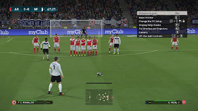PES 2017 PC Game Setup Free Download