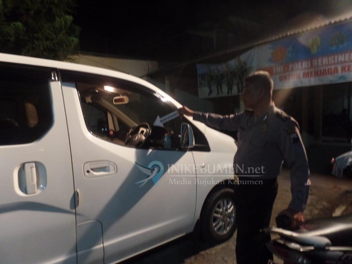 Dua Pencuri Spesialis Pecah Kaca Mobil ini Babak Belur Dihajar Massa di Gombong