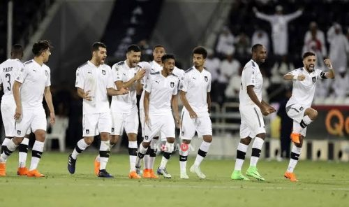 بث مباشر مباراة السد والخور اليوم 25-07-2020 الدوري القطري