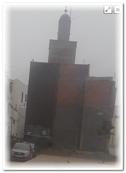 سلا.. البناء العشوائي يغزو المدينة العتيقة، نتيجة تواطؤ مُنعدمي الضمير!!!