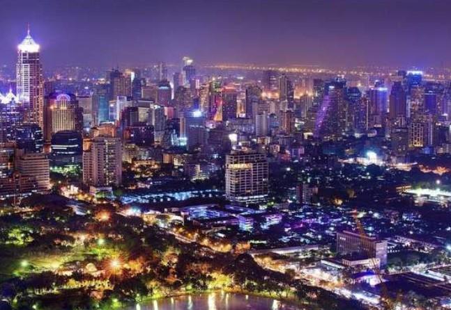 uzakdoğu romantik balayı yerleri bangkok