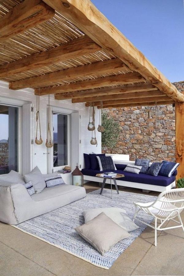 Pergolas for terraces or fixed enclosures? 2