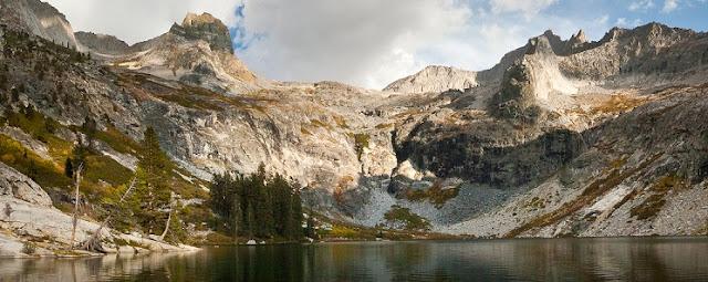Atividades no Parque Nacional de Kings Canyon na Califórnia