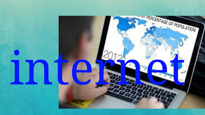 Internet use in education