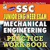 Download SSC Junior Engineer (JE)  Complete Study PDF