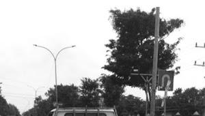 Satu Pickup Berkas Milik Disdik Bangkalan Dijual Kiloan