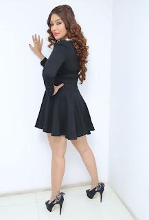 Payal Gosh in Lovely Black Mini Skirt Spicy Pics