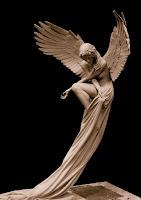El ángel de la nada, Francisco Acuyo