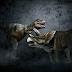 Dinos e Dragões - O Grande Combate