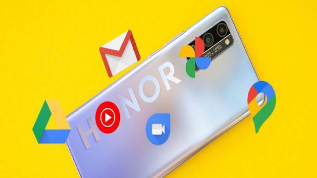 شركة Honor تؤكد أنها عادت إلى عائلة GMS
