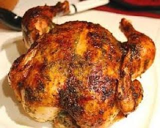 دجاج مشوي بالخلطة مع منال 15