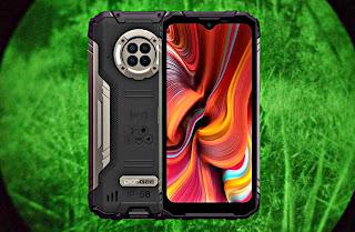 هاتف دوجي Doogee S96 Pro بتقنية التصوير الليلي