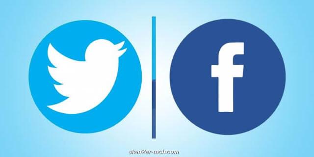 تقرير: فرض غرامة مالية على كل من فيسبوك و تويتر بسبب عدم احترام بيانات المستخدمين