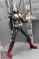 S.H. Figuarts Kamen Rider V3 (THE NEXT) 17