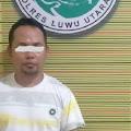 Miliki Sabu-sabu, Pemuda Di Masamba Luwu Utara Ditangkap Polisi