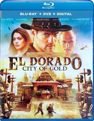 El Dorado City of Gold (2010) Dual Audio 720p | 480p BluRay ESub x264 [Hindi – Eng] 1Gb | 300Mb