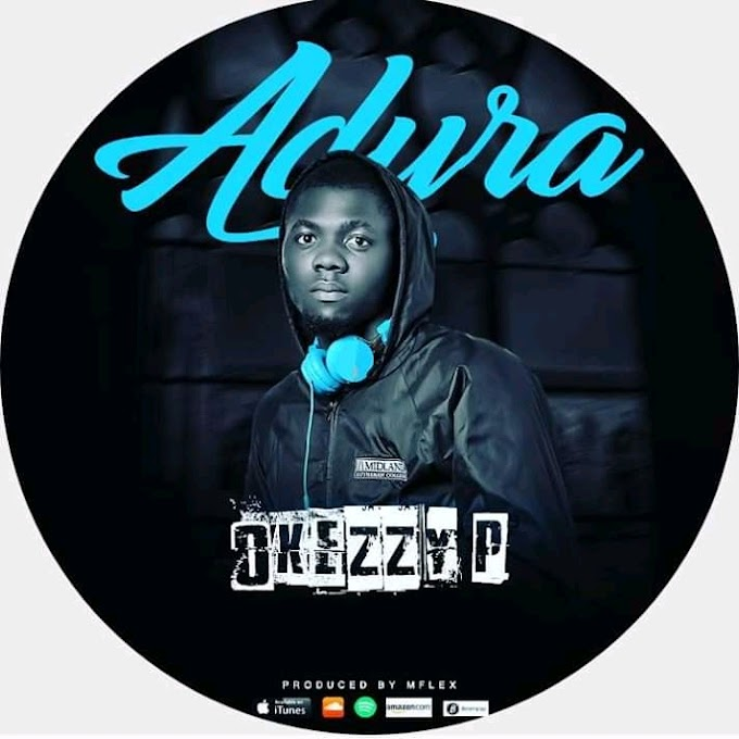 Music: Okezzy P - Adura [M&M By MFlex]