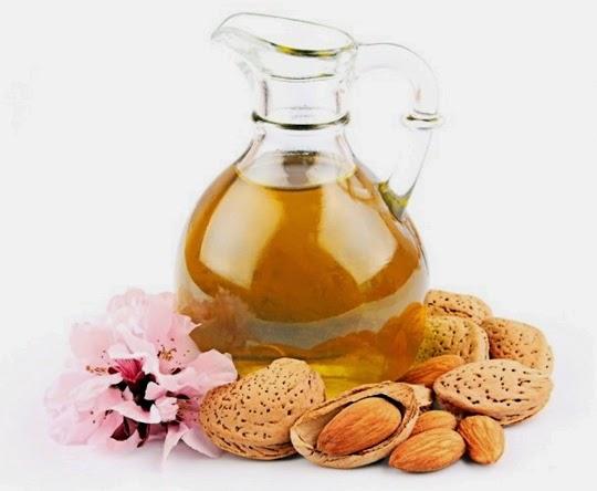 rahasia kecantikan kuno dengan minyak almond