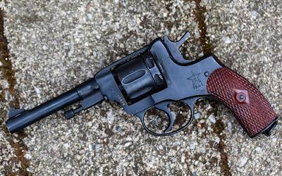 Gratuitous Gun Pr0n #198...