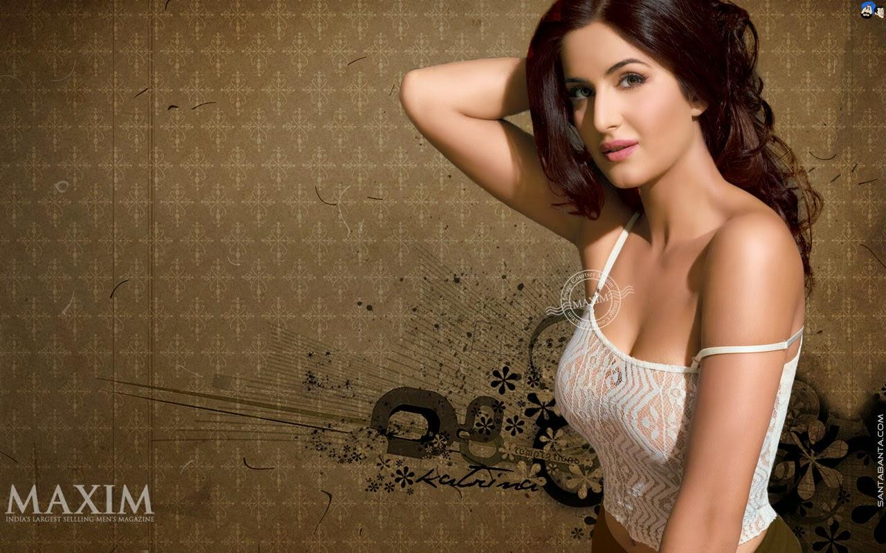 Katrina Kaif Seksi Wallpaper 4