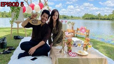 Tonton Drama Bukan Kahwin Paksa Episod 5