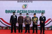 Aminullah Usman Harapkan Bank Aceh Bangkitkan Dunia Usaha di Tengah Pandemi
