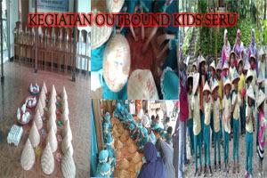 paket outbound kids,taman wisata matahari