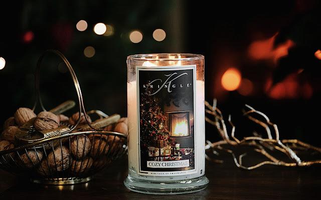Moje święta pachną jak Cozy Christmas - Czytaj więcej »