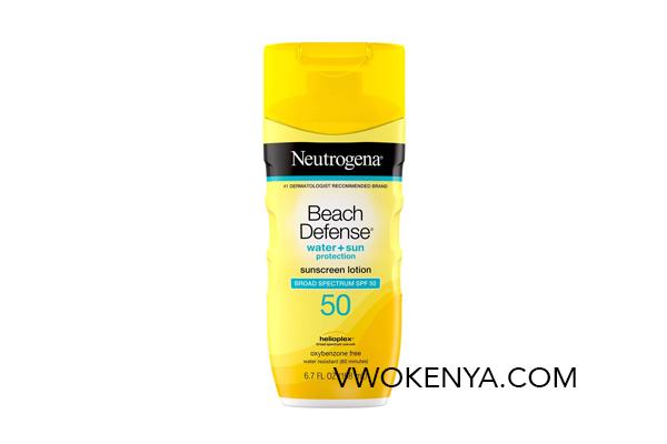 Sáp chống nắng Neutrogena Beach Defense SPF 50+